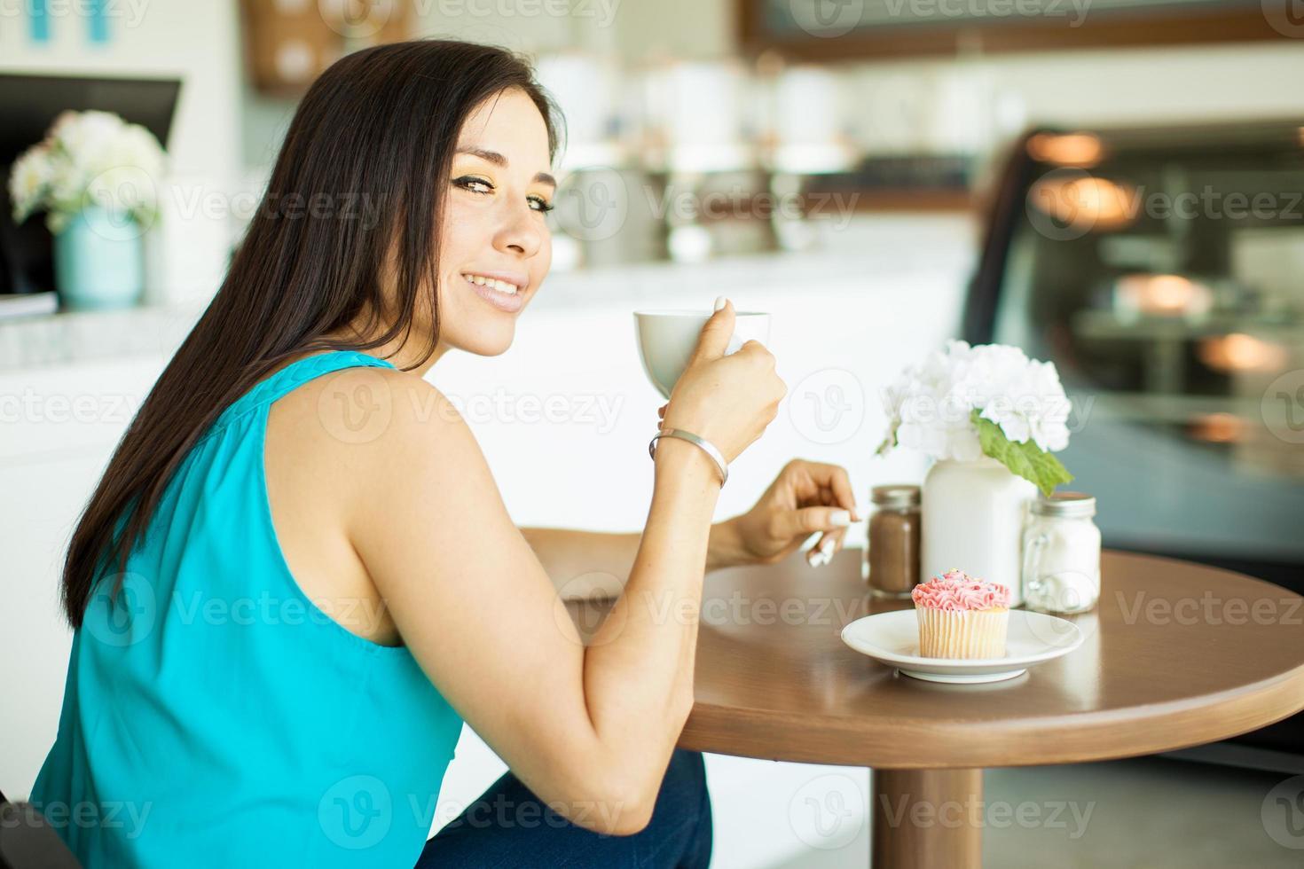 Ich liebe Kaffee so sehr foto