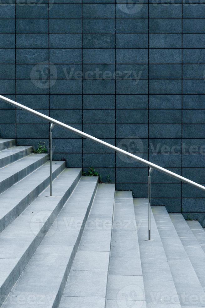 Treppe foto