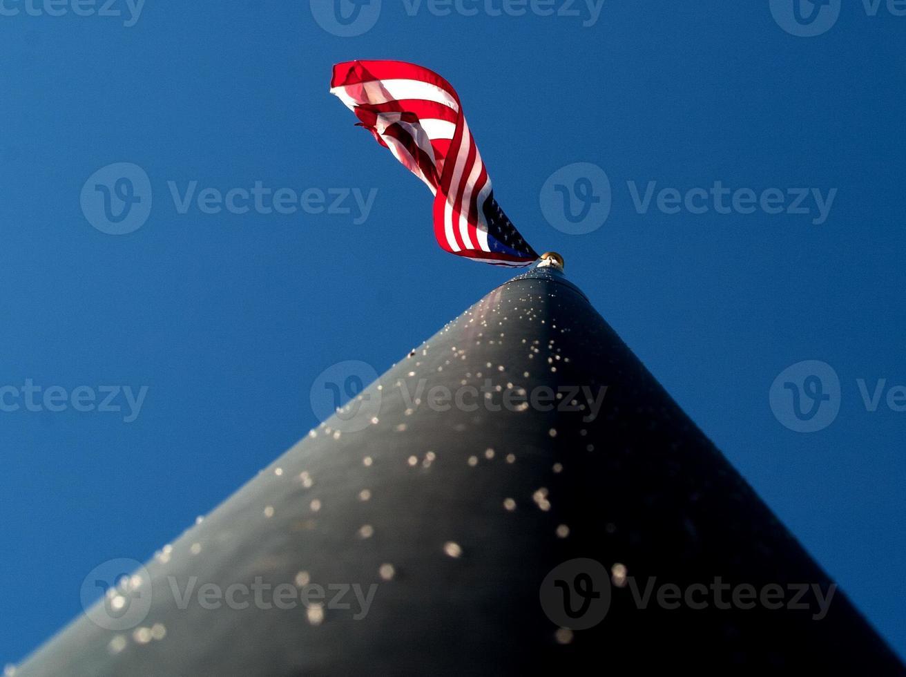 Flagge foto
