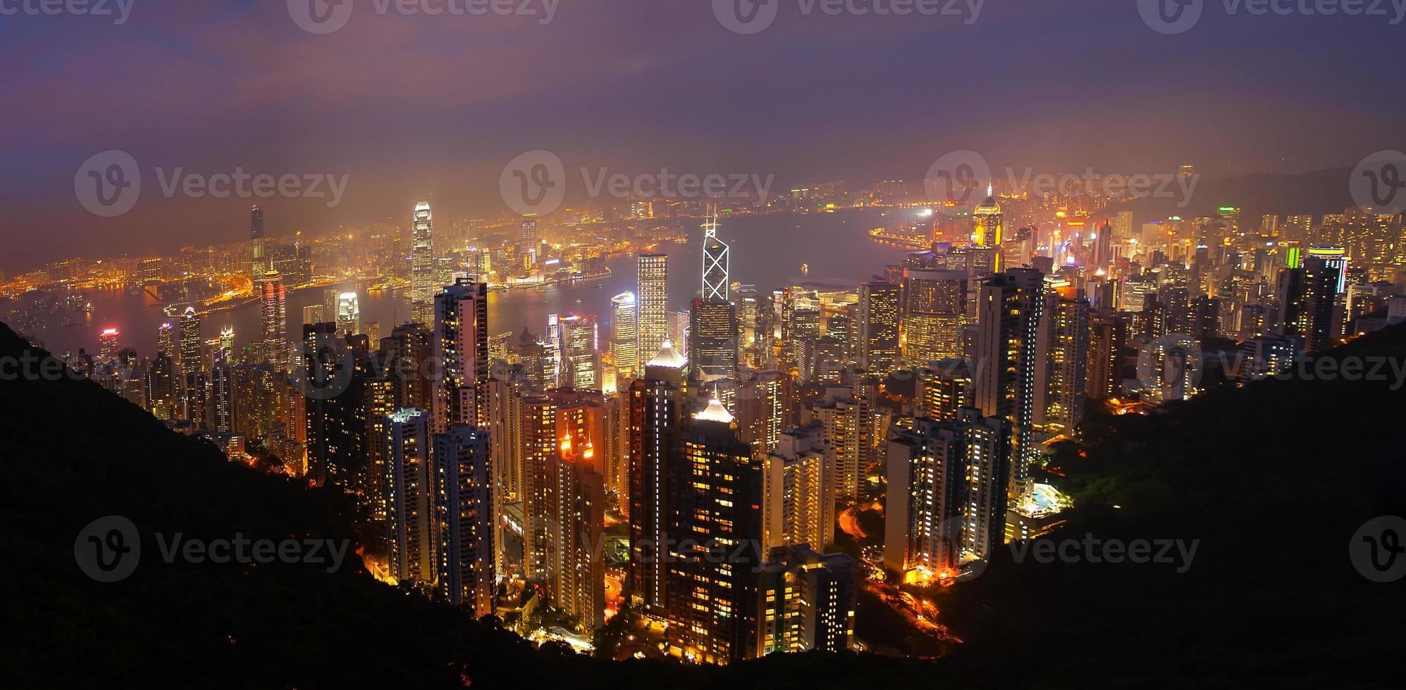 Hongkong foto