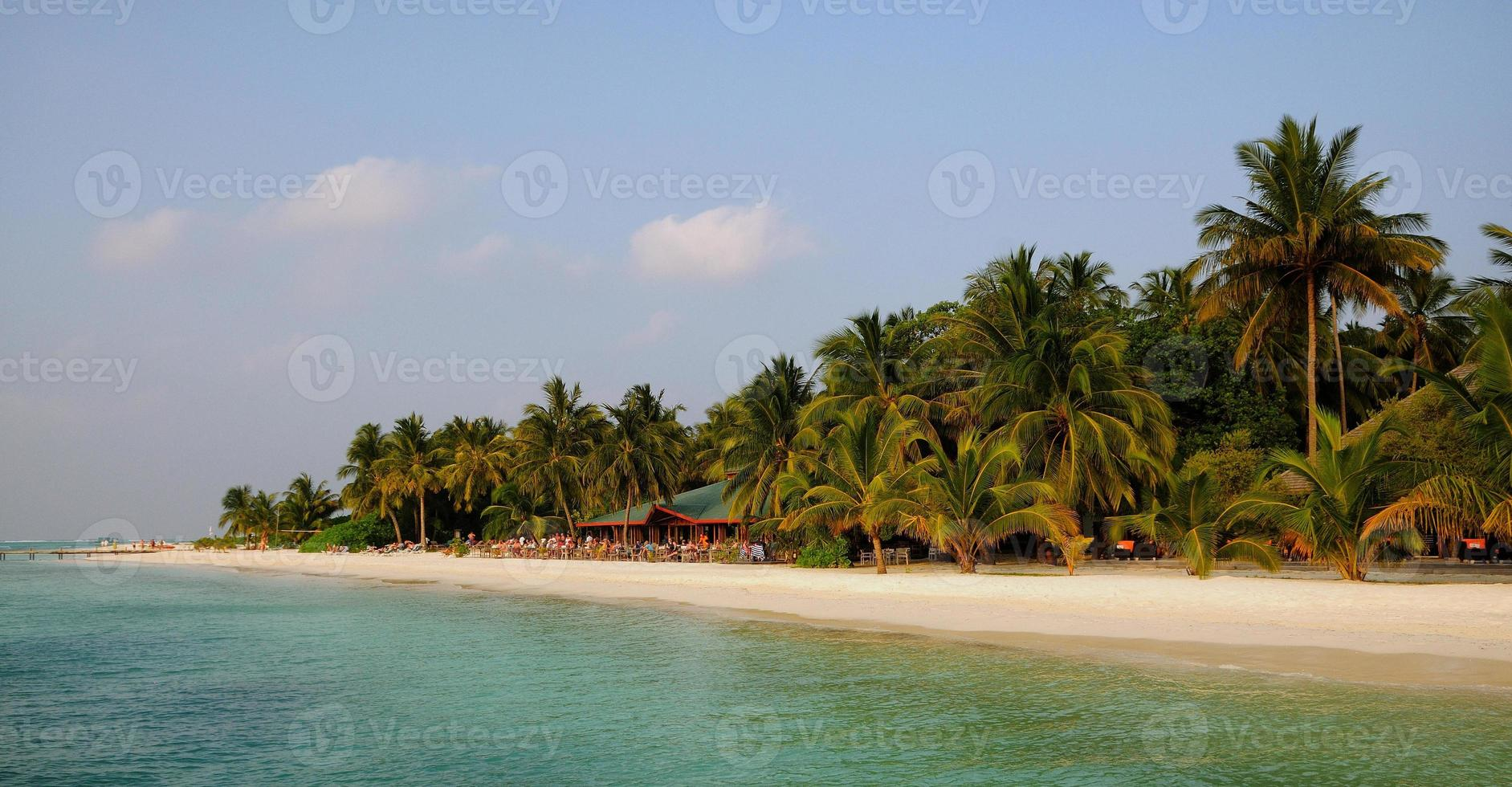 Malediven Meeru foto