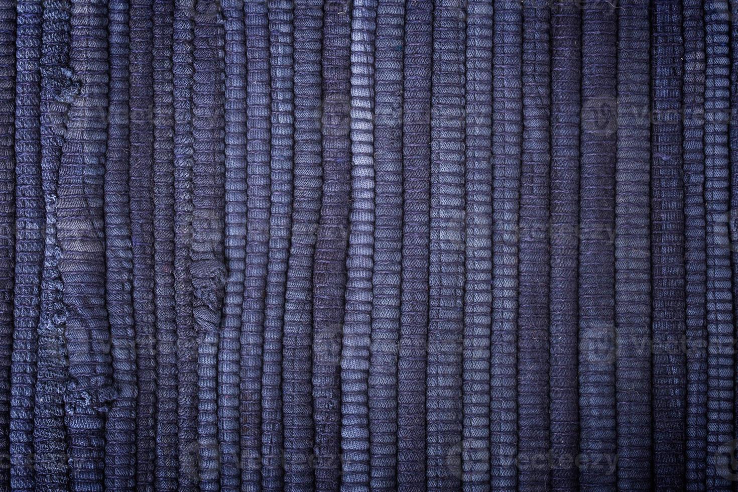 indischer Teppich foto
