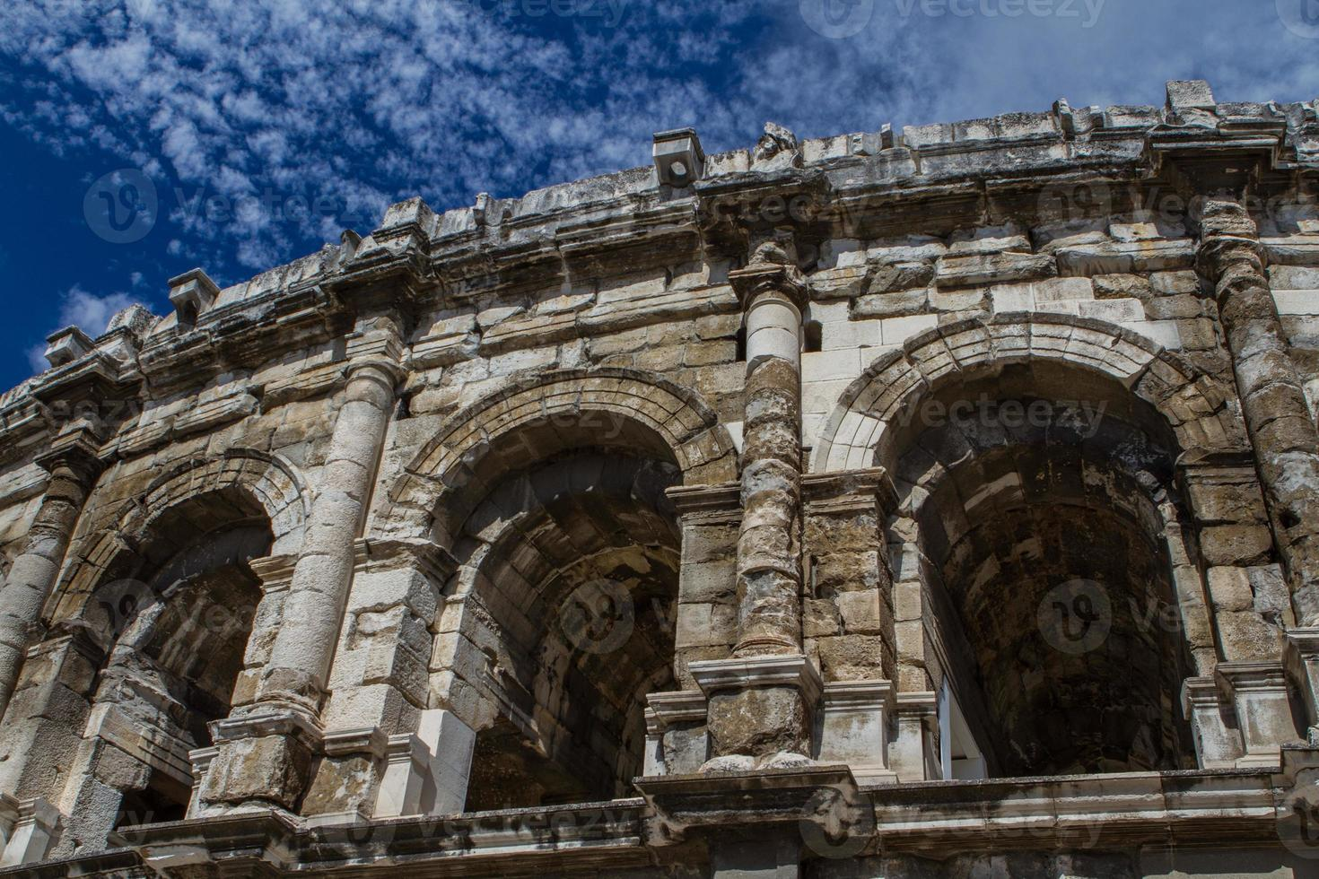 Römisches Kolosseum foto