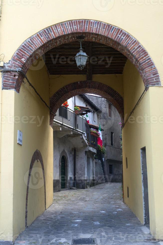 ghivizzano (Toskana, Italien) foto