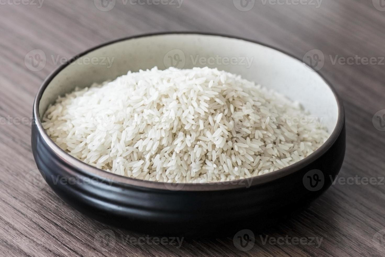 Schüssel Reis foto
