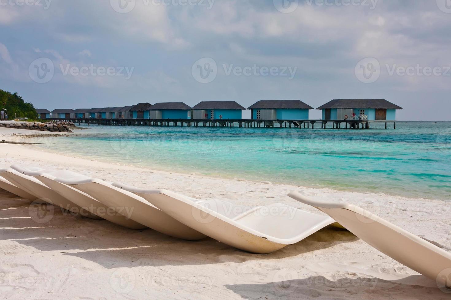 Malediven foto