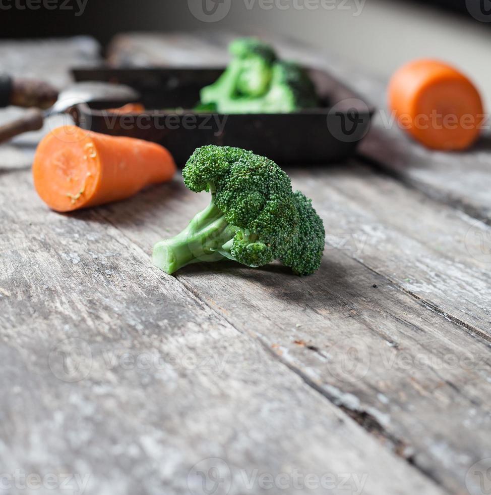 gesundes Essen foto