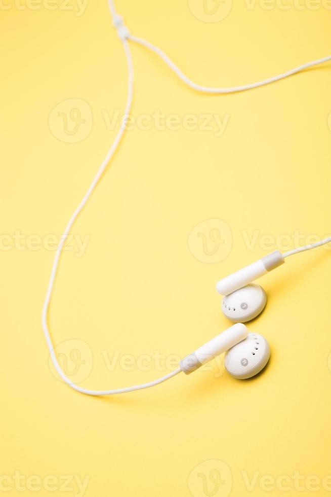 Ohrhörer foto