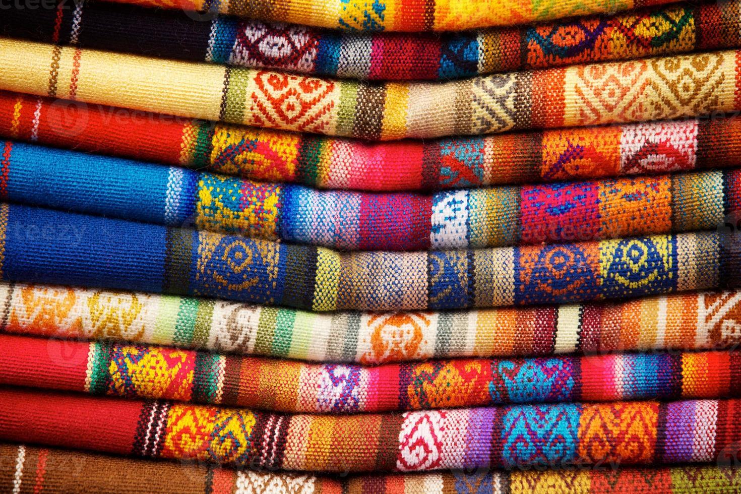 Otavalo Decken foto
