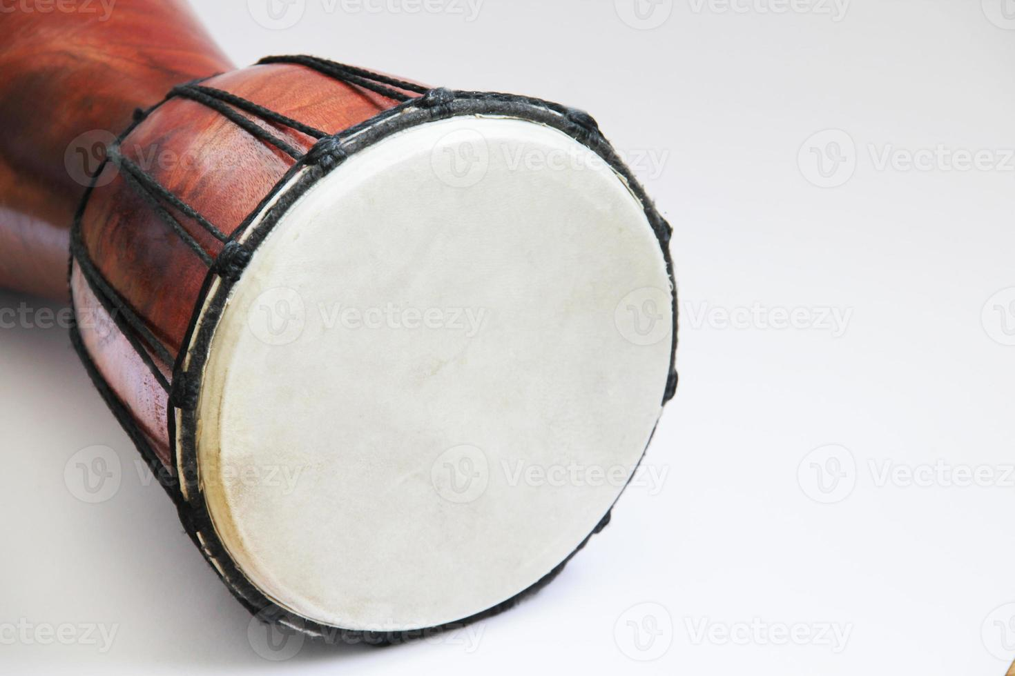 afrikanische Trommel foto