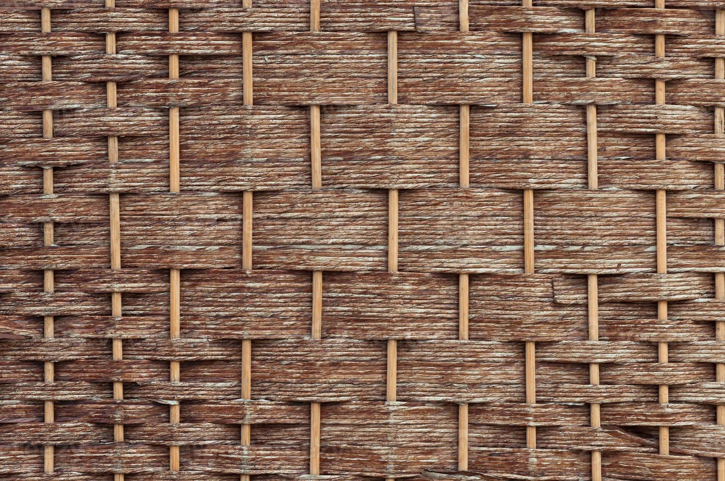 gewebte Textur foto