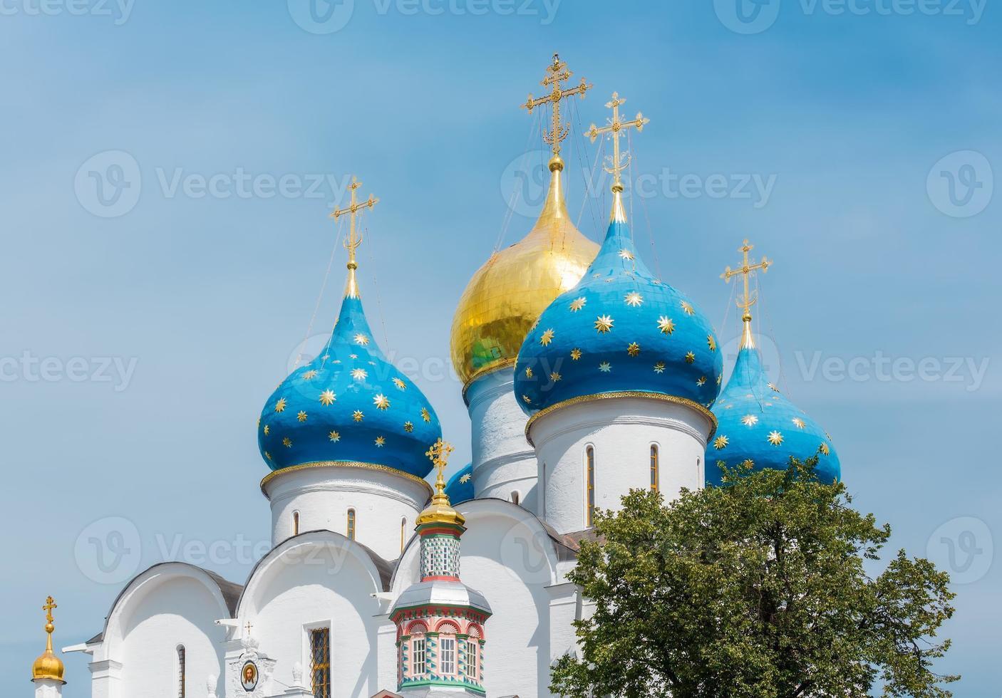 Mariä-Entschlafens-Kathedrale foto