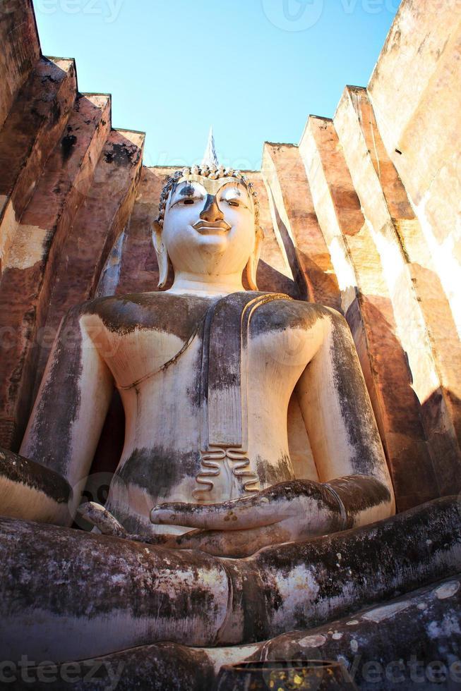 Phra Achana in Wat Si Chum foto