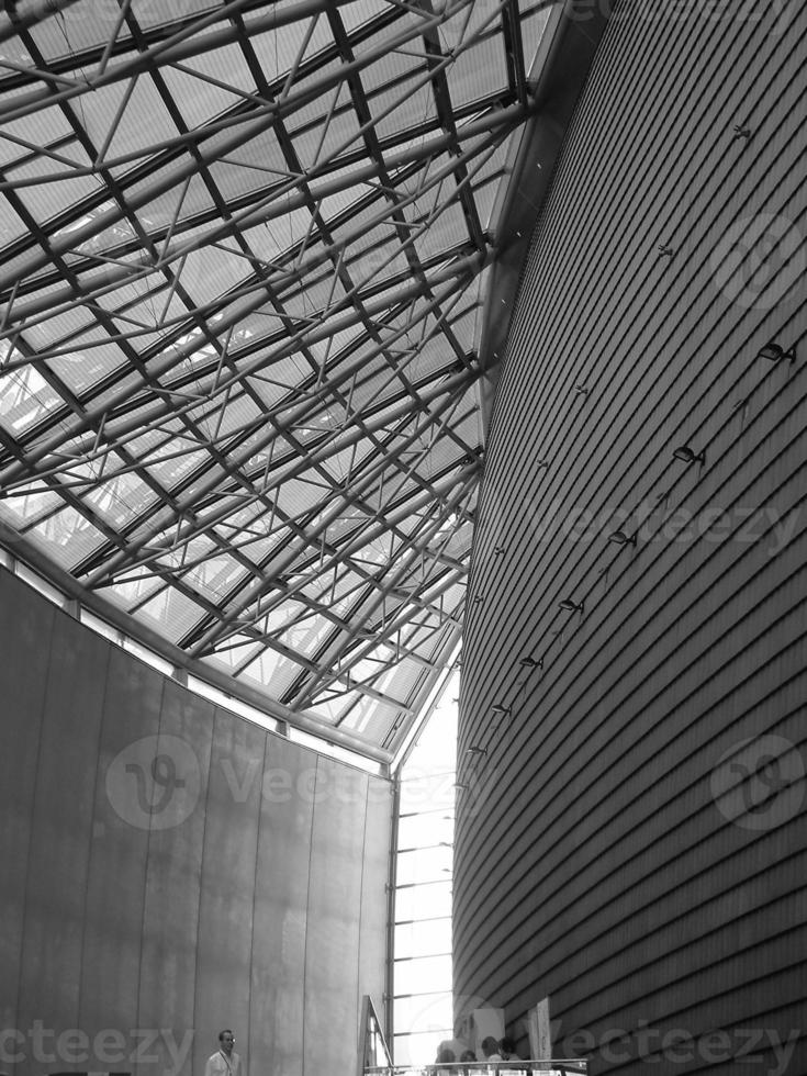 Nara Konzertsaal Interieur foto