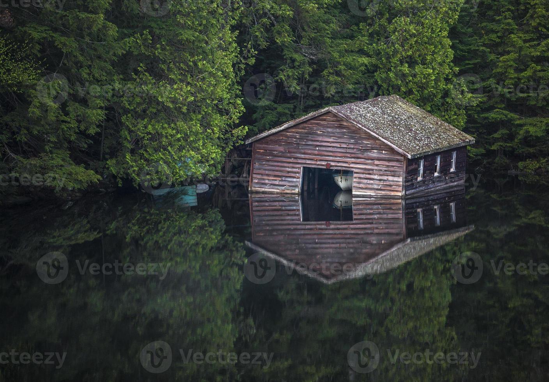 das Bootshaus foto