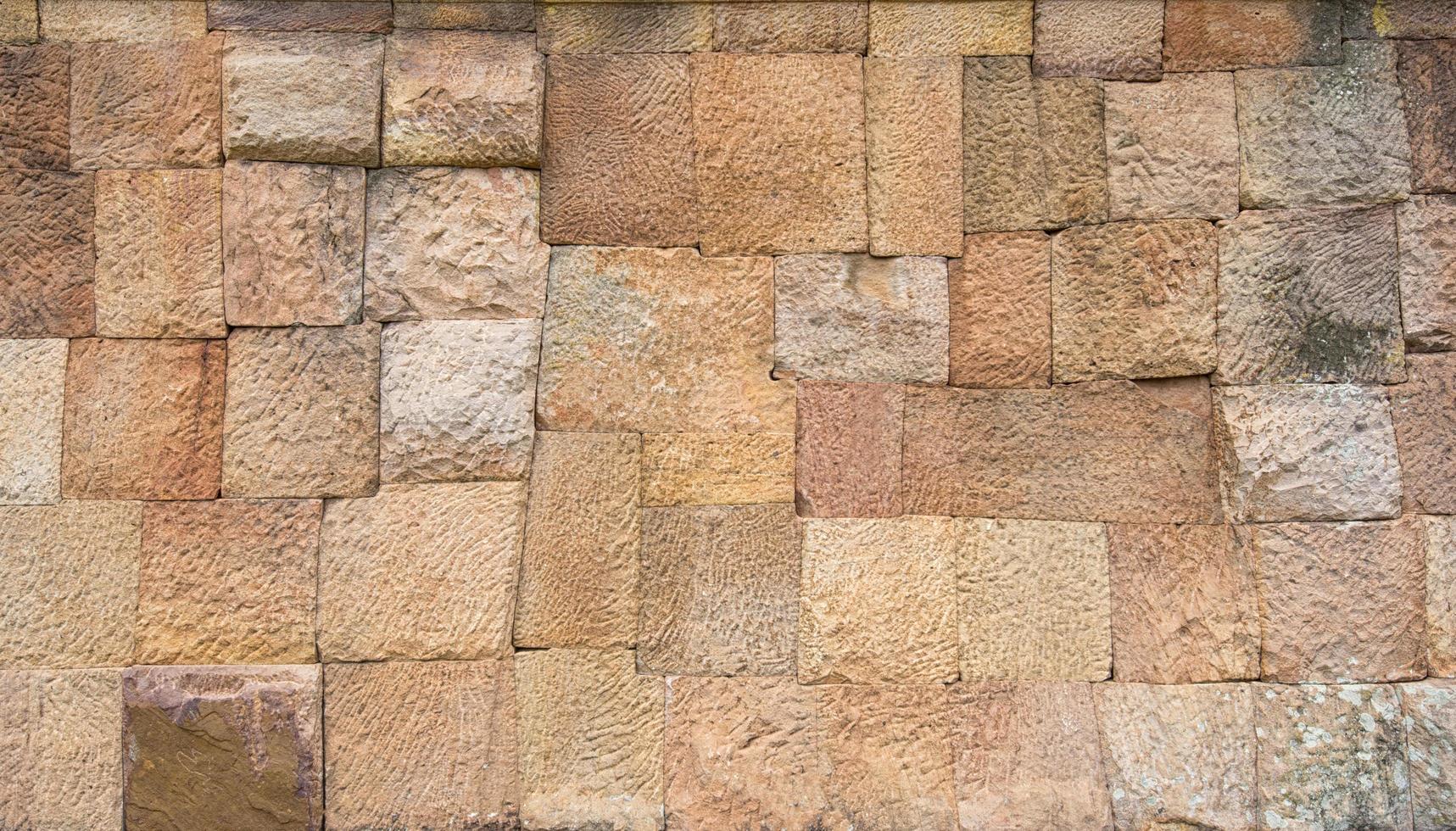 alter Sandsteinhintergrund foto