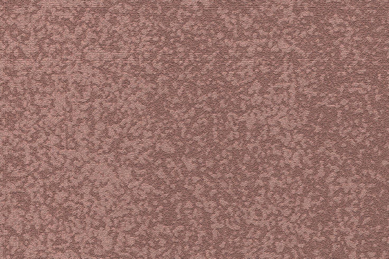 rissiger roter trockener Schmutz foto