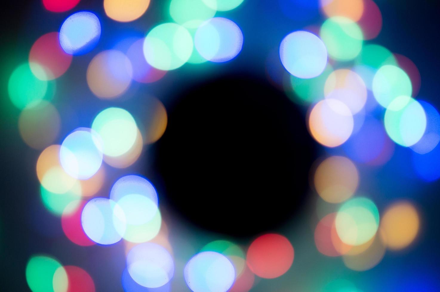 grüne rote und gelbe Lichter foto