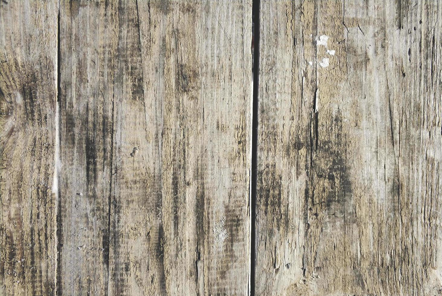 braune Holzoberfläche foto