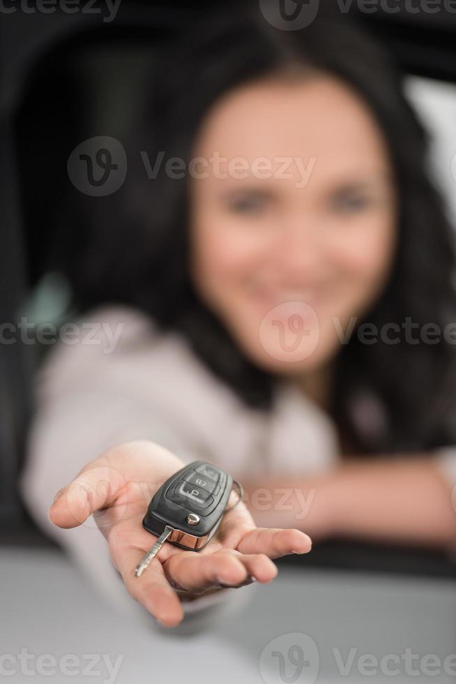 Autoverkäufe foto