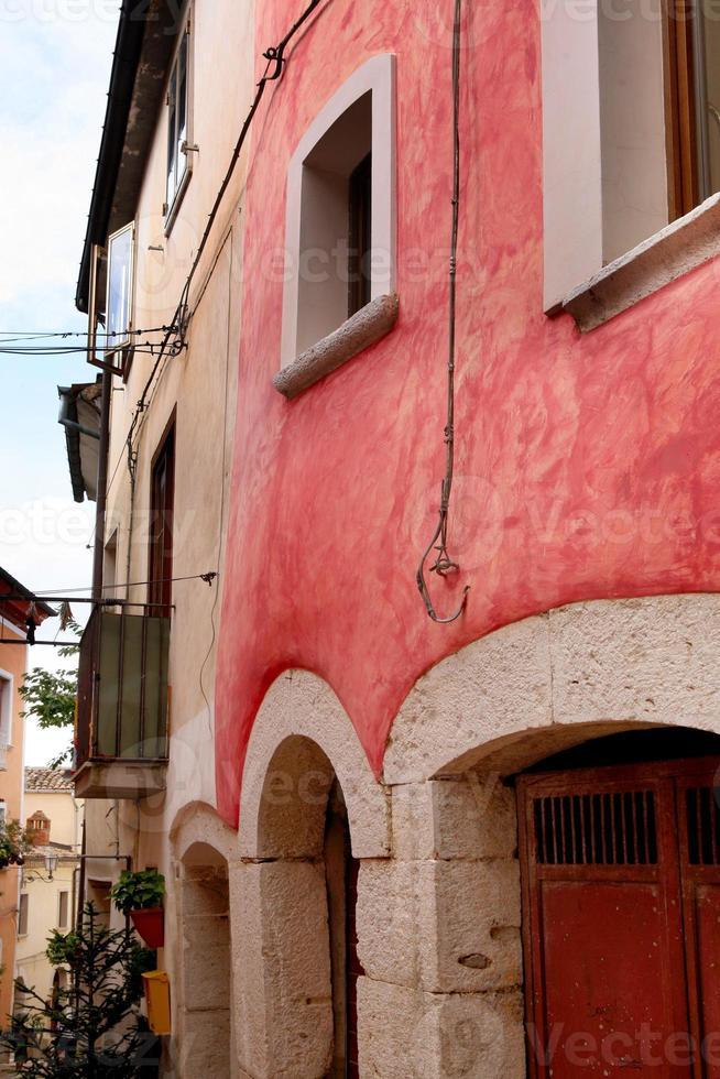 Campobasso foto