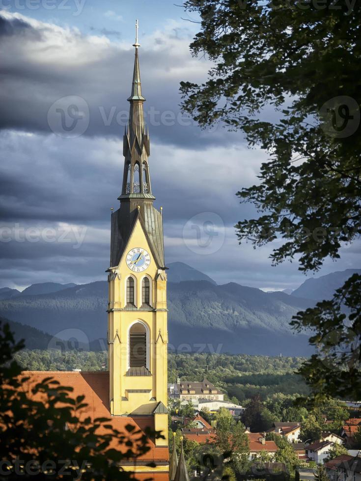 schlechtes toelz - bavaria foto