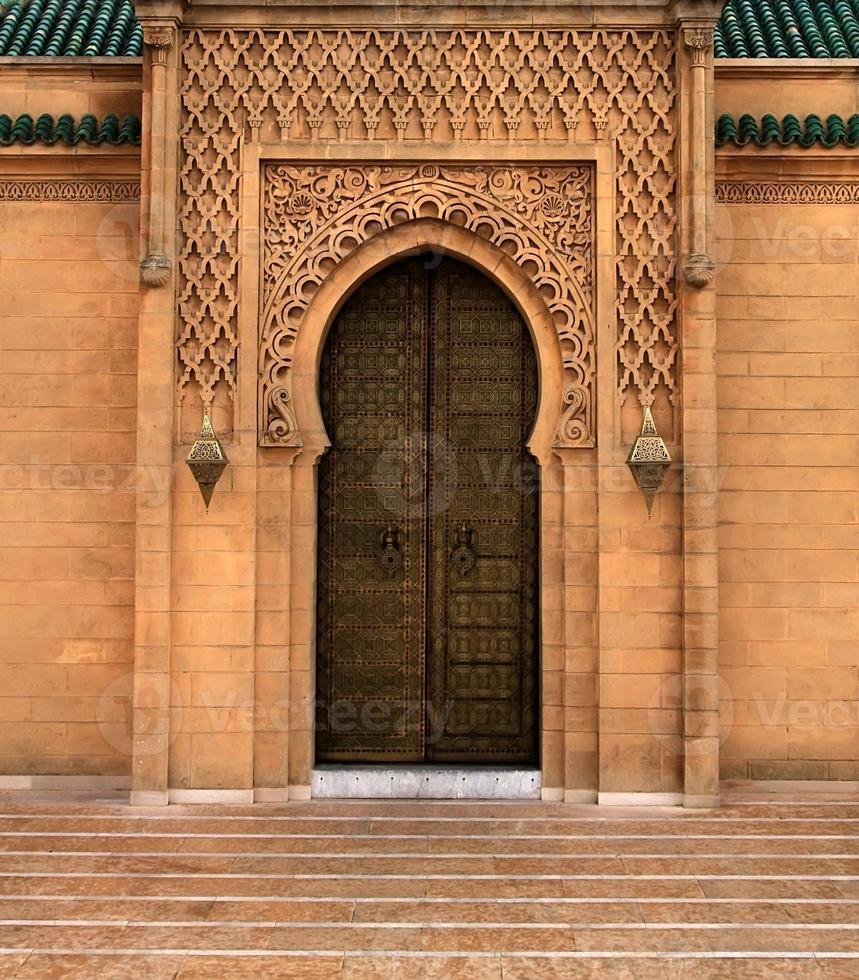 Eingang foto
