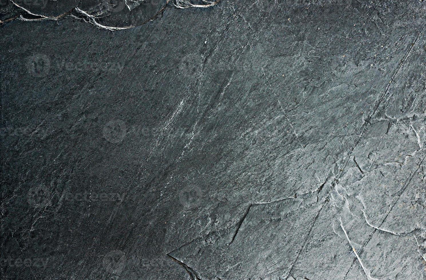 dunkelgrauer Steinhintergrund foto