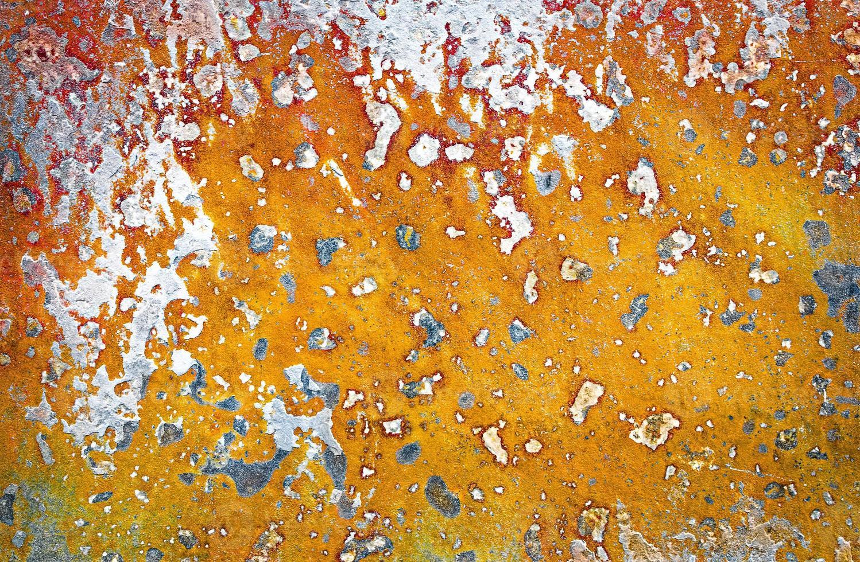 künstlerischer konkreter Hintergrund foto