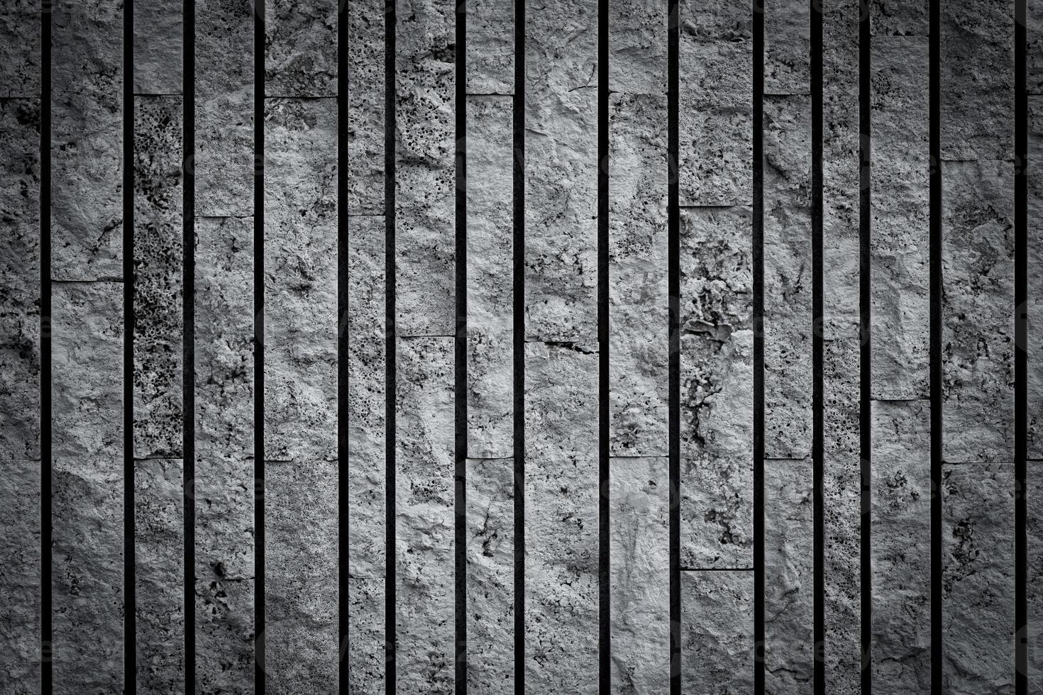 moderne Wand foto