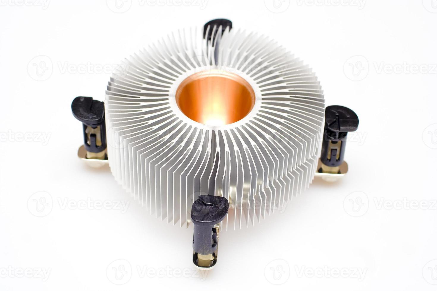 CPU-Kühler foto