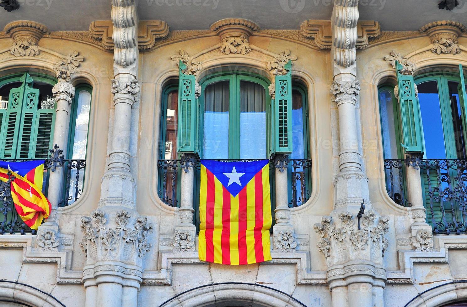 spanisches Haus foto