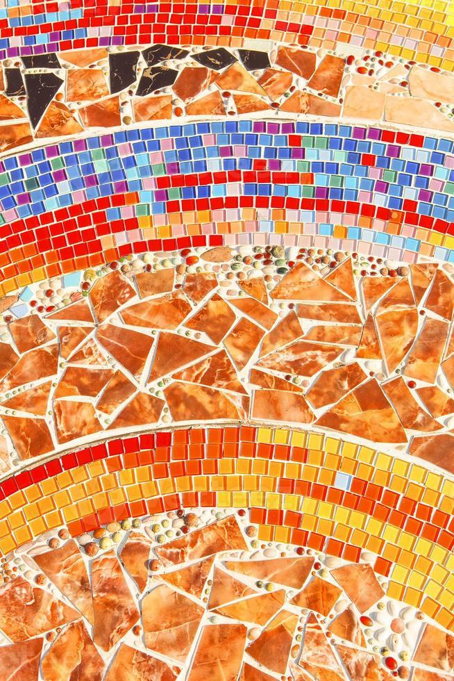 Mosaik foto
