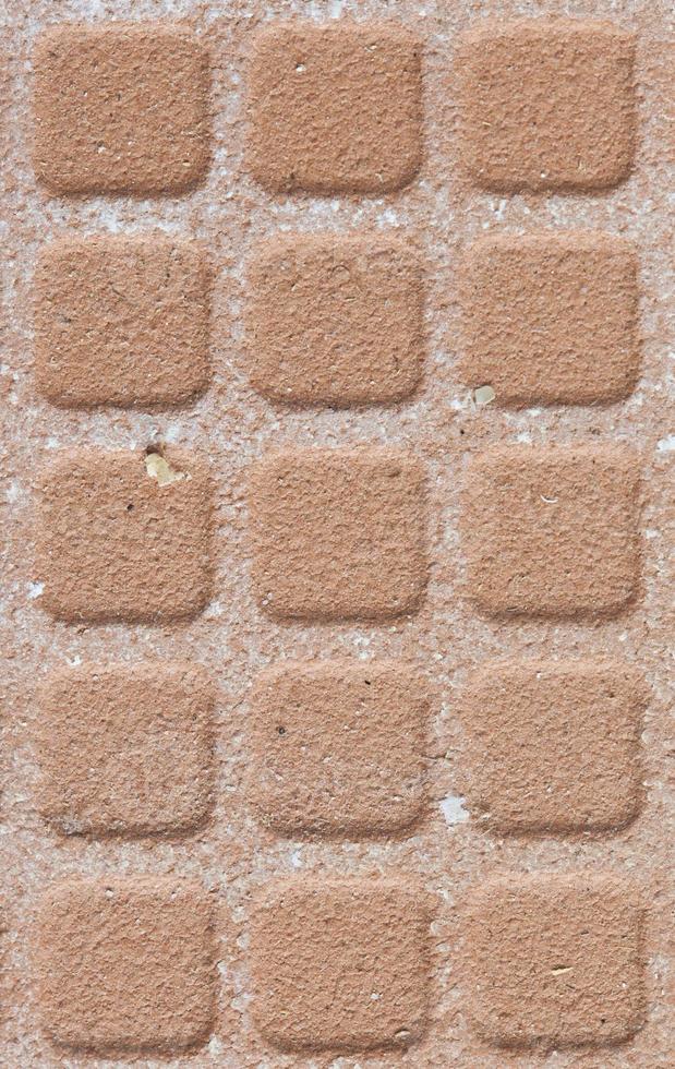 strukturierte Quadrate foto