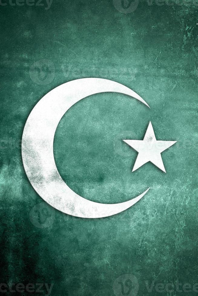 religiöse Symbolserie - Islam foto