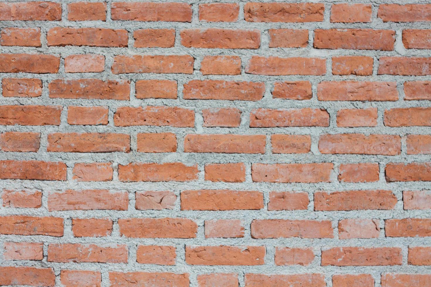 alte Vintage Backsteinmauer foto