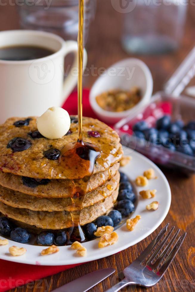 Pfannkuchen foto