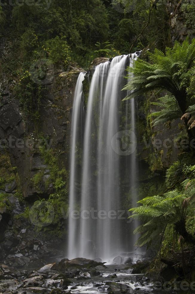 Beauchamp Wasserfall foto
