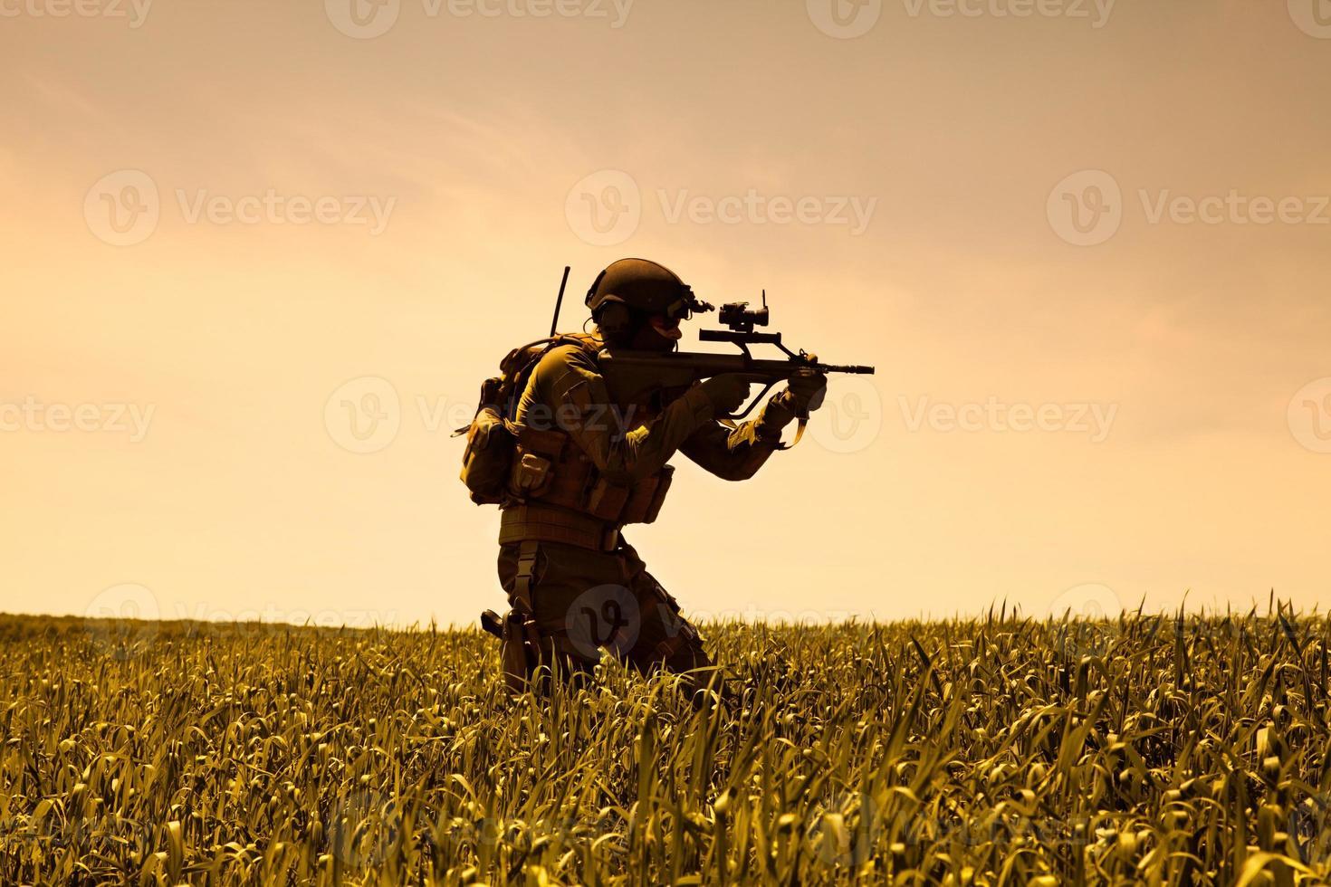 jagdkommando österreichische Spezialeinheiten foto