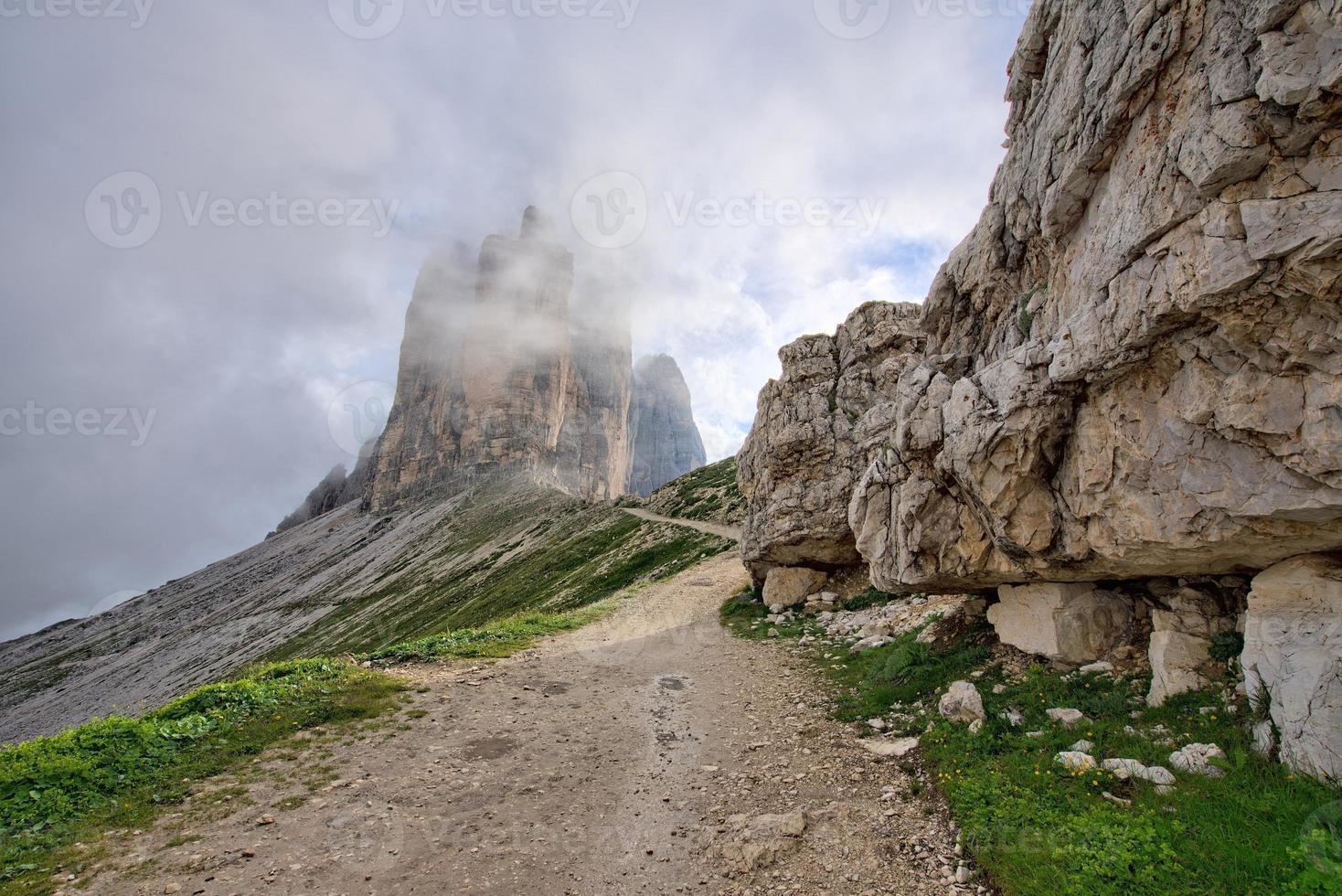 Alpen foto
