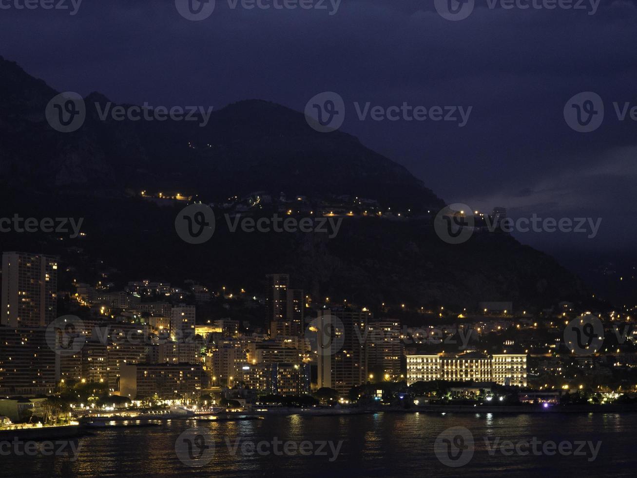 Monaco foto