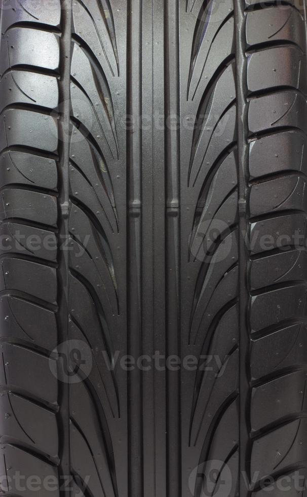 neue Reifentextur foto