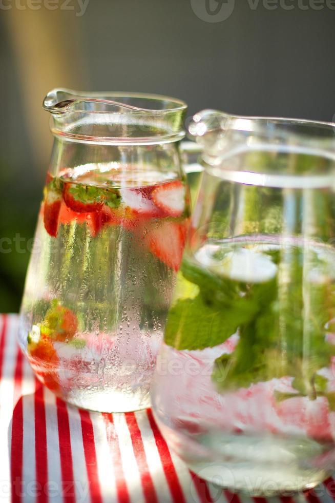 Wasserkrüge foto