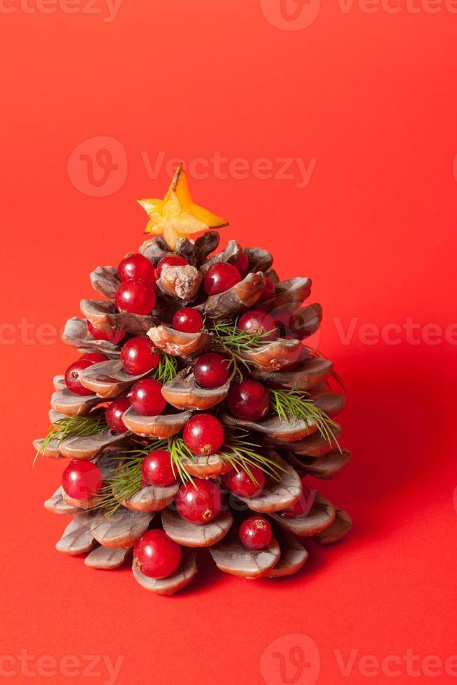 Weihnachtskonzept foto