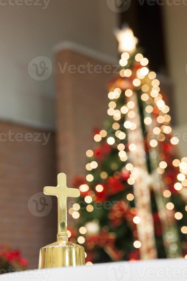 Kreuz, Bokeh foto