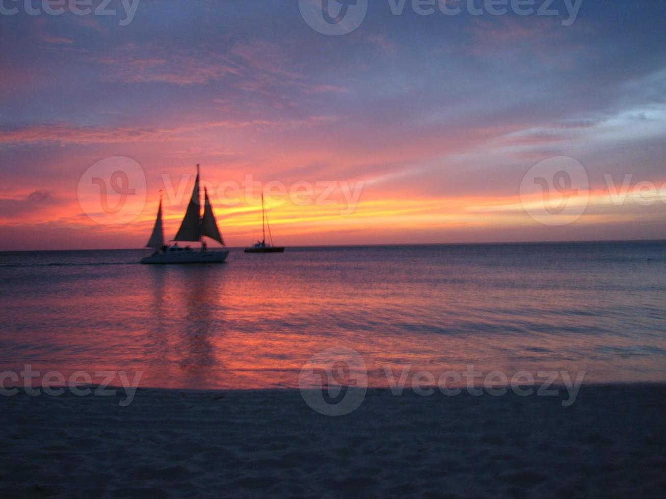 Aruba foto