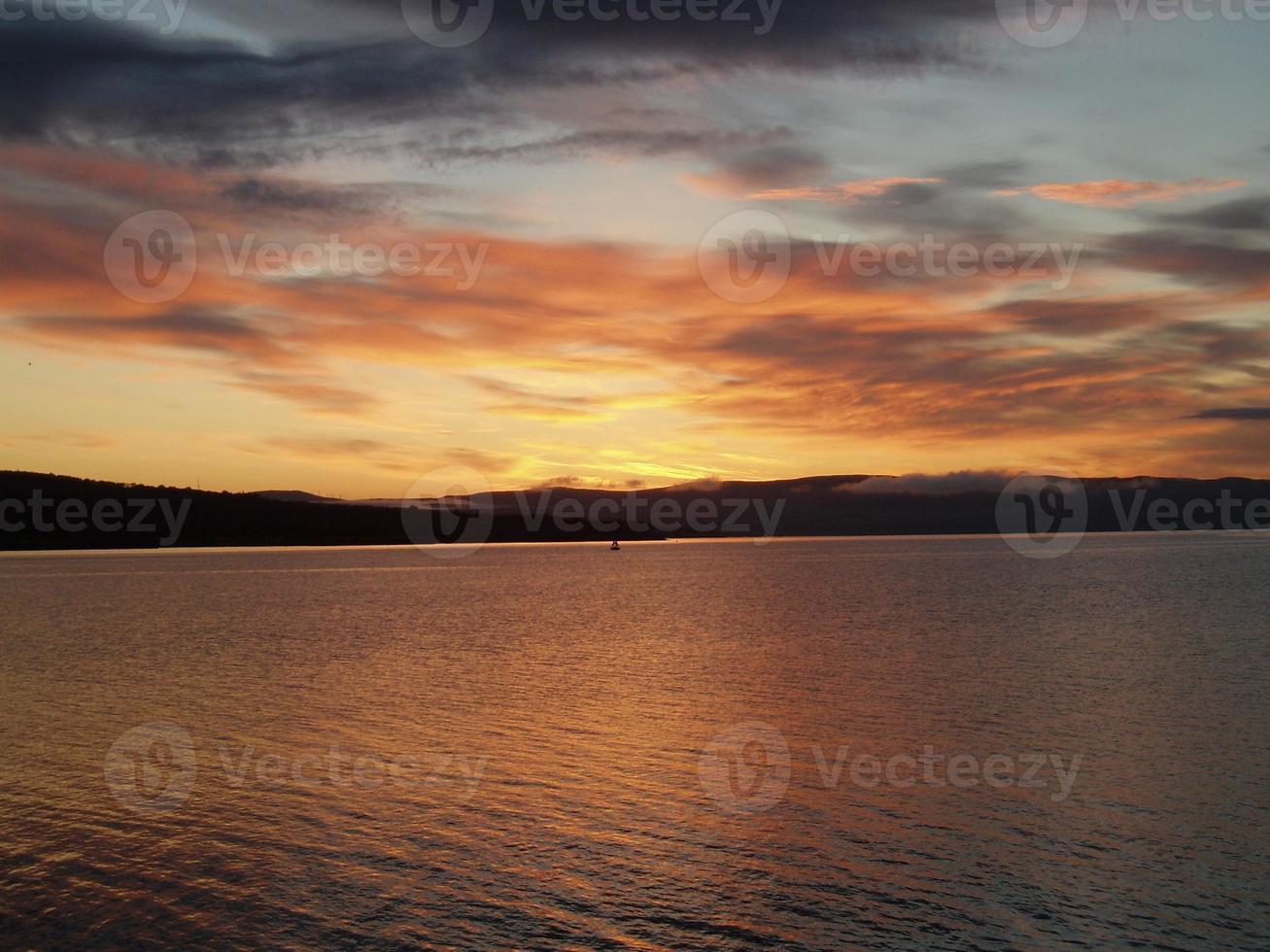Kames Bay foto