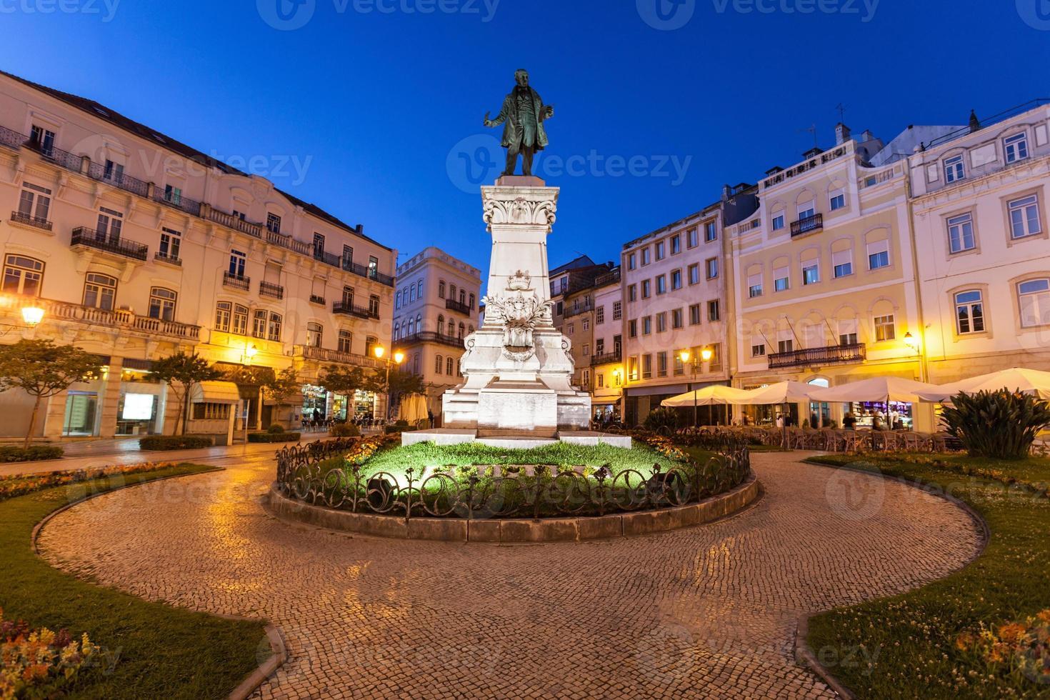 Joaquim Antonio Denkmal foto