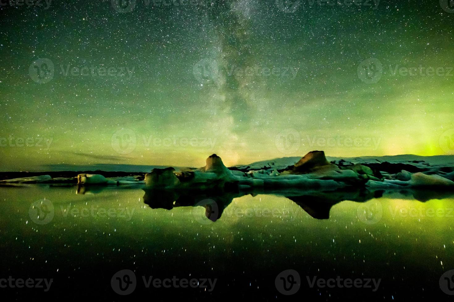 Jokulsarlon Lagune foto