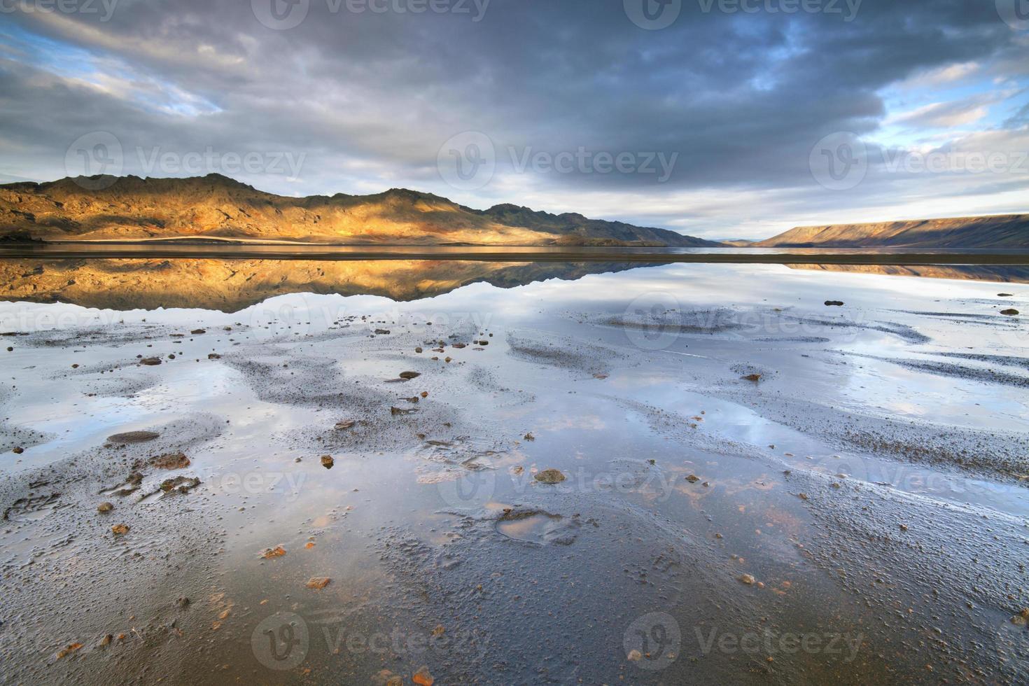 kleirfarvatn. foto